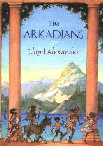 The Arkadians: Alexander, Lloyd
