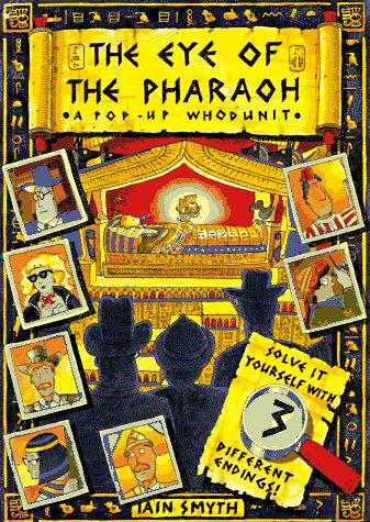 Eye of the Pharoah: 9 (0525454276) by Iain Smyth