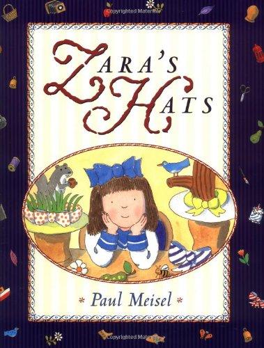 Zara's Hats: Meisel, Paul