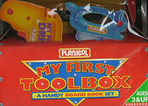 9780525454779: My First Toolbox