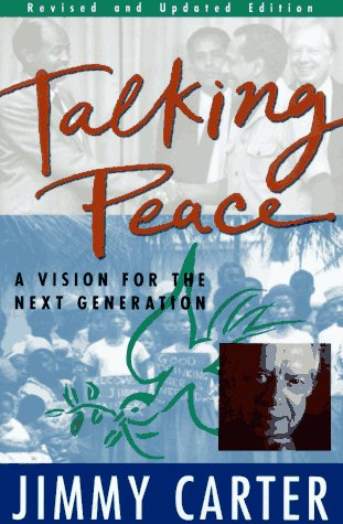 9780525455172: Talking Peace: A Vision for the Next Generation: Revised Edition