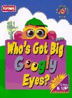 9780525455523: Who's Got Big Googly Eyes?: Book and Stickers (Mr. Potato Head Bk)
