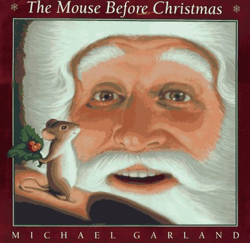 9780525455783: The Mouse before Christmas