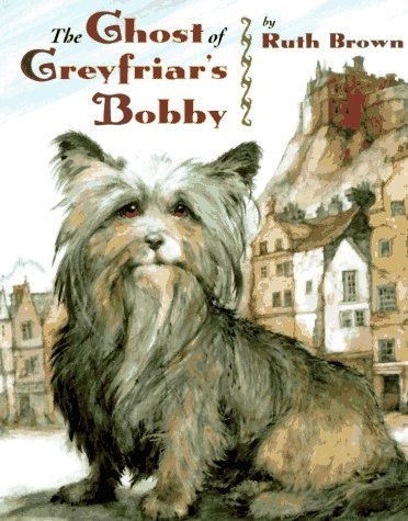 9780525455813: The Ghost of Greyfriar's Bobby