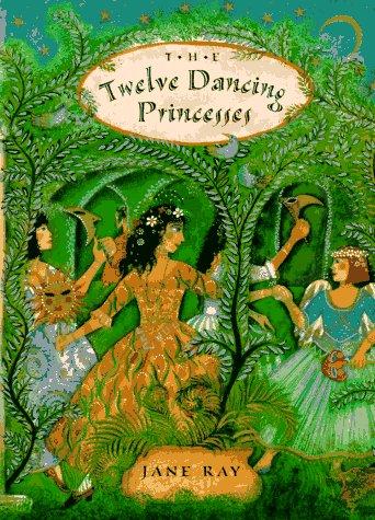 9780525455950: The Twelve Dancing Princesses