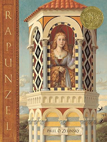 Rapunzel: Zelinsky, Paul O.