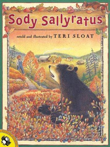 Sody Sallyratus: Sloat, Teri