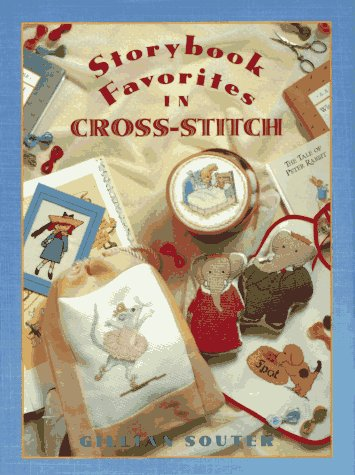 9780525456131: Storybook Favorites in Cross-Stitch