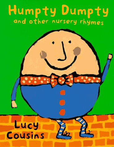 9780525456759: Humpty Dumpty and Other Nursery Rhymes