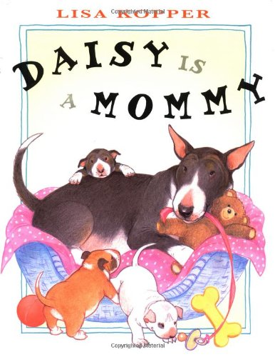 9780525457220: Daisy Is a Mommy