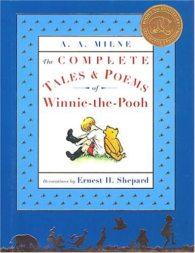 9780525457244: The Complete Tales and Poems of Winnie-the-Pooh