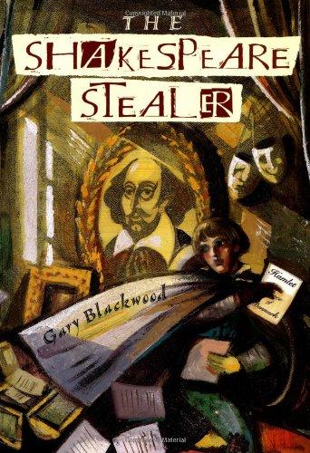 9780525458630: The Shakespeare Stealer