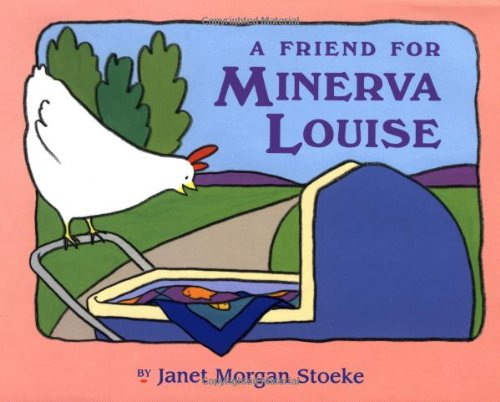 9780525458692: A Friend for Minerva Louise