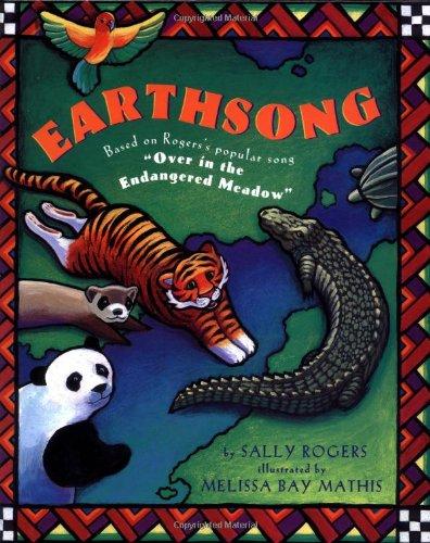 Earthsong: Rogers, Sally