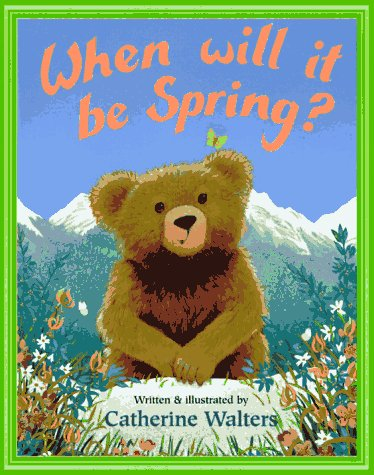 9780525458814: When Will IT be Spring?