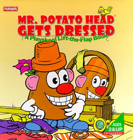 Mr. Potato Head Gets Dressed