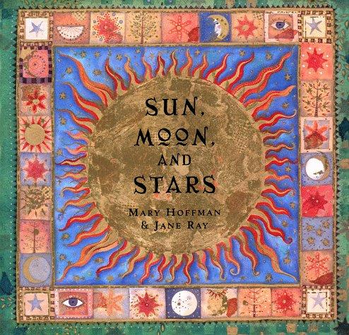 9780525460046: Sun, Moon, and Stars