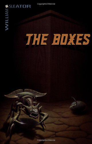 9780525460121: The Boxes