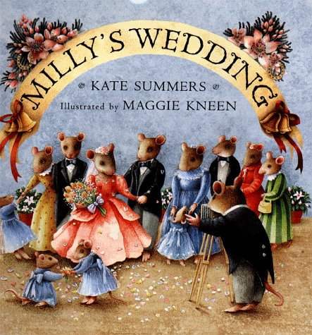 9780525460466: Milly's Wedding