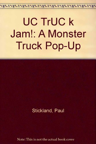 9780525460862: UC TrUC k Jam!: A Monster Truck Pop-Up