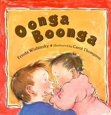 9780525460954: Oonga Boonga