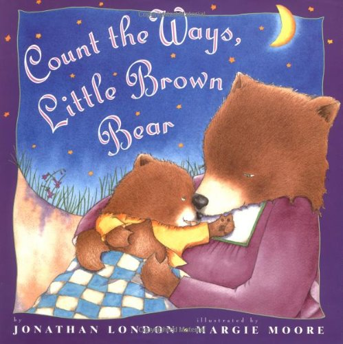 9780525460978: Count the Ways, Little Brown Bear