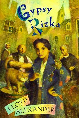 9780525461210: Gypsy Rizka