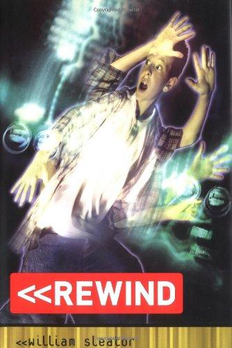 9780525461302: Rewind