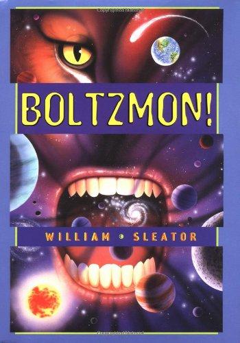 Boltzmon: Sleator, William