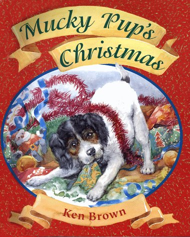 9780525461418: Mucky Pup's Christmas