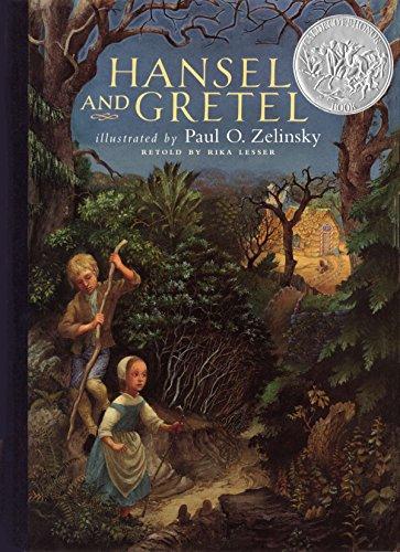9780525461524: Hansel and Gretel