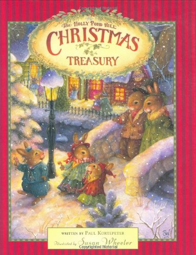 9780525461562: The Holly Pond Hill Christmas Treasury