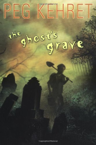 9780525461623: The Ghost's Grave