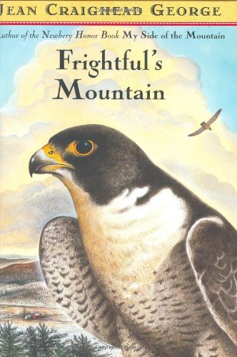 9780525461661: Frightful's Mountain