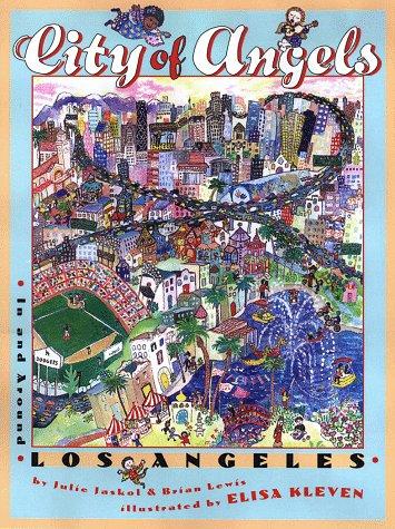 City of Angels: Jaskol, Julie, Lewis,