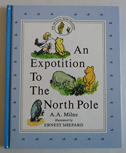 9780525462170: An Expotition to the North Pole