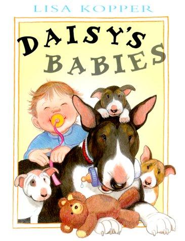 9780525462316: Daisy's Babies