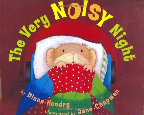 9780525462613: The Very Noisy Night