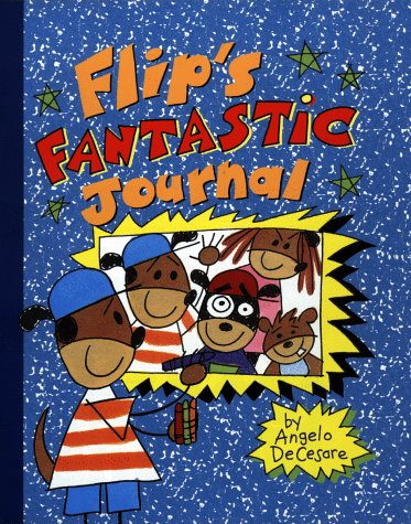 9780525462620: Flip's Fantastic Journal