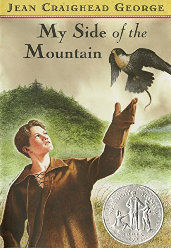 My Side of the Mountain (0525463461) by Jean Craighead George