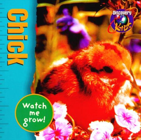 9780525463610: CHICK, Watch Me Grow