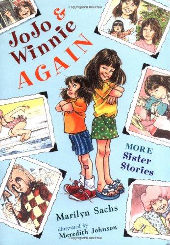 9780525463931: JoJo & Winnie: More Sister Stories