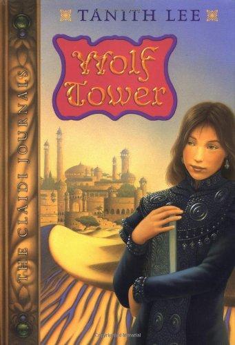 9780525463948: WOLF TOWER, Claidi Journals, Book I