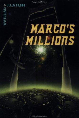 9780525464419: Marco's Millions
