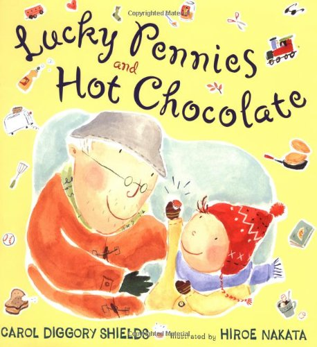 9780525464501: Lucky Pennies and Hot Chocolate