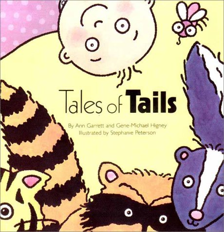 9780525464914: Tales of Tails
