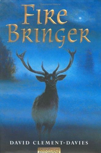 9780525464921: Fire Bringer