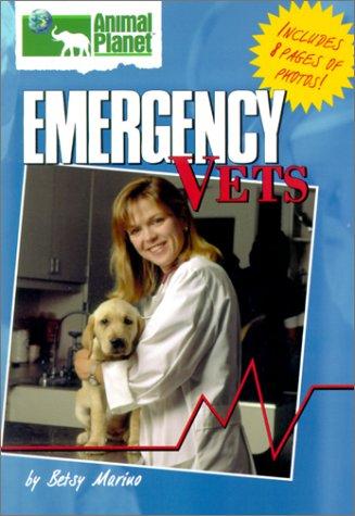 9780525465010: Emergency Vet (Animal Planet)