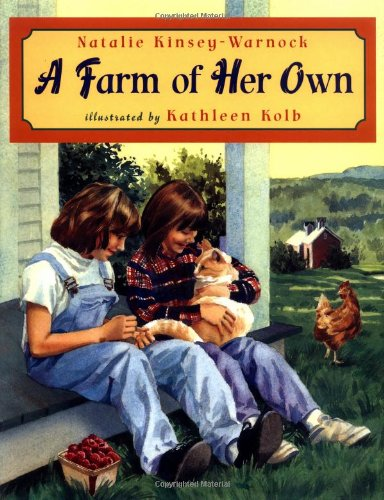 9780525465072: A Farm of Her Own