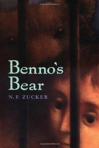 Bennos Bear: Zucker, Naomi Flink; Flink Zucker, Naomi